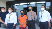 Iseng Hubungi Call Center 112, Pemuda 20 Tahun Ditangkap Polisi