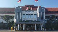 Dua Pasang Calon Resmi Bertarung Di Pilwali Surabaya