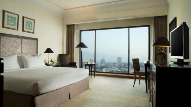 Hotel Bumi Surabaya City Resort Fasilitas Lengkap dan Mewah