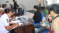 Pelanggar Protokol Kesehatan di Hari ke-4 Operasi Yustisi Didominasi Kaum Remaja