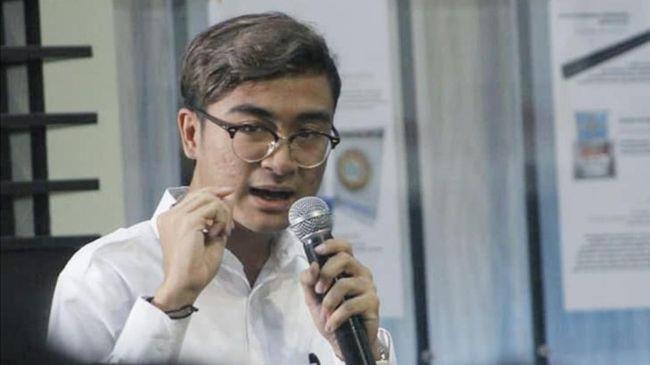Pilkada Surabaya, Mahasiswa Semester 1 Jadi Jubir Jagoan PDIP
