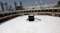 Pemerintah Berharap Saudi Izinkan Umrah Jemaah Indonesia