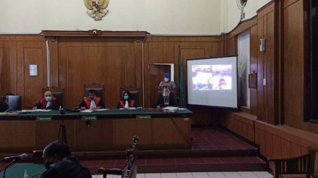 Pemuka Agama Pelaku Perbuatan Cabul Di Surabaya Divonis 10 Tahun Penjara