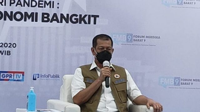 Pasien Sembuh Covid-19 di Indonesia Bertambah 3.814 jadi 251.481 Orang