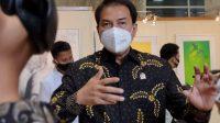 Pimpinan DPR Menegaskan RUU Cipta Kerja Mendukung Pelaku UMKM