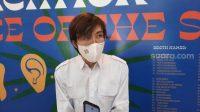 Bongkar Kejanggalan Data Covid-19 Surabaya, dr Tirta Minta Pemprov Jatim Klarifikasi