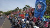 Satgas Covid-19 Ingatkan Demonstran Penolak UU Cipta Kerja Menerapkan Protokol Kesehatan