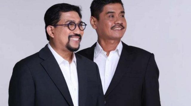 Bawaslu Surabaya Proses Aduan Bagi-Bagi Sarung oleh Paslon MA-Mujiaman
