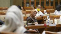 Menaker Usulkan Sisa Anggaran Subsidi Upah untuk Guru Honorer