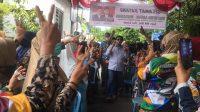 Warga Kertajaya Bahagia, MA-Mujiaman Pastikan Kawal Pembebasan Surat Ijo di Surabaya