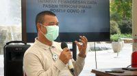 Diskominfo Ungkap Metode Pengolahan Data Pasien Covid-19 Surabaya