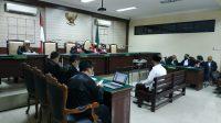 Saiful Ilah Mantan Bupati Sidoarjo Divonis 3 Tahun Penjara