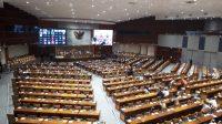 Paripurna DPR Mengesahkan RUU Cipta Kerja Menjadi UU, Fraksi Demokrat Walk Out