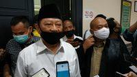 Saiful Ilah Divonis 3 Tahun Penjara: Wallahi, Saya Tidak Pernah Minta Uang