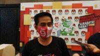 KPU Surabaya Menunggu Desain APK MA-Mujiaman Sampai 13 Oktober