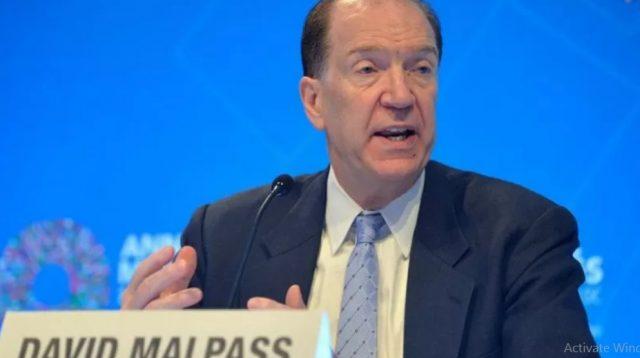 Bank Dunia Memberlakukan Pembatalan Utang dan Restrukturisasi untuk Bantu Negara Termiskin