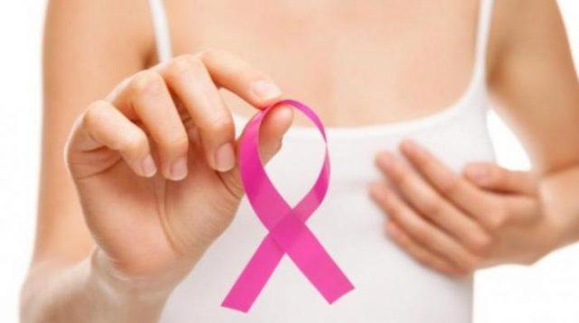 Dokter: Tidak Semua Benjolan di Payudara Itu Kanker