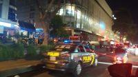 Tujuh PMK Diterjunkan untuk Memadamkan Api di Salah Satu Restoran Lenmarc Mall