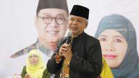 Sidoarjo Butuh Pemimpin Perempuan, Ketua FKUB Ajak All Out Menangkan Dwi Astutik
