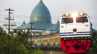 Daop 1 Jakarta Jalankan 19 KA dengan Tarif Terjangkau dan Protokol Kesehatan Ketat