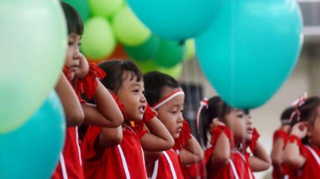 Bunda PAUD Surabaya Diminta Ikut Tekan Penyebaran Covid-19 Pada Anak