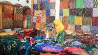 Menperin Dorong Penggunaan Teknologi Pada Industri Batik
