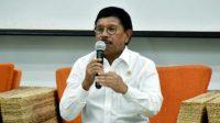 Kominfo Bantah Isu Akan Blokir Media Sosial Pasca Aksi Massa Tolak UU Omnibus Law