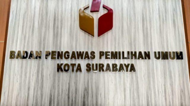 10.175 Daftar Pemilih Di Surabaya Bermasalah