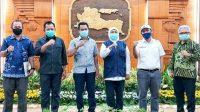 Gubernur Khofifah Siap Penuhi Tuntutan Buruh