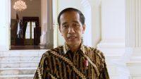 Presiden Serahkan Proses Hukum Menteri Kelautan dan Perikanan pada KPK