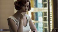 The Queen's Gambit Jadi Serial yang Paling Banyak Ditonton di Netflix