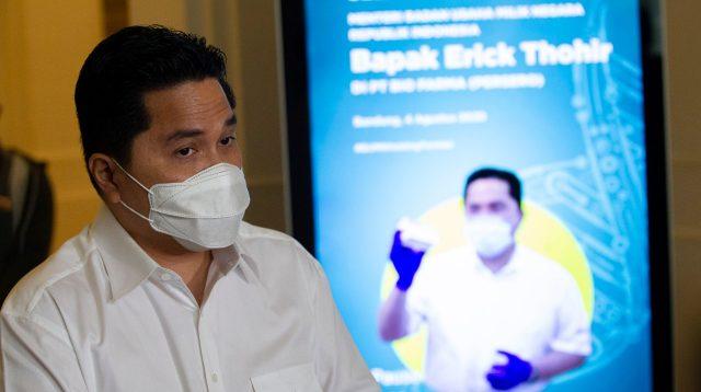 Alasan Indonesia Tidak Beli Vaksin Covid Pfizer-Moderna