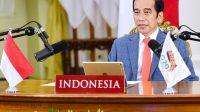 Jokowi Presiden: Vaksin Anti Covid-19 Harus Bisa Didapatkan Semua Negara