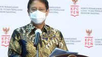 Penyerapan Dana Bantuan Penanganan Covid-19 dan Pemulihan Ekonomi Sudah Rp423 Triliun