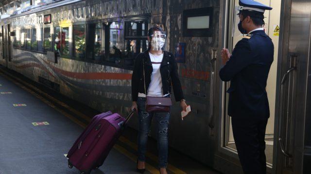 Tiket Bisa Dipesan, PT KAI Daop 1 Jakarta Siapkan 43 KA Jelang Natal dan Tahun Baru