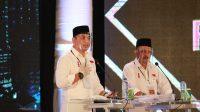 Sejumlah Ketua RT Pertanyakan Dana Rp187 Juta yang Diklaim Armuji di Debat Publik