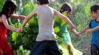 Anak-anak Paling Dirugikan oleh Pandemi Covid-19