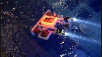Robot Bawah Air Pendeteksi Ranjau Laut Rebut Juara Technogine 2020
