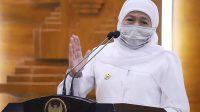 Gubernur Jatim Putuskan UMK 2021 Hari Ini