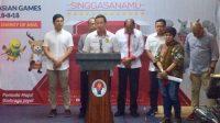 BOPI Terima Keputusan Pembubaran Lembaga Oleh Presiden