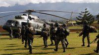 KKB Kembali Berulah di Papua, Pimpinan DPR Minta Kapolri dan Panglima TNI Turun Tangan