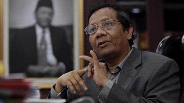 Mahfud MD: Tangkap Pelaku Pembunuhan Sadis Satu Keluarga di Sigi