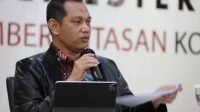 KPK Konfirmasi Penangkapan Seorang Menteri