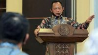 DPR: Instruksi Mendagri Ingatkan Kepala Daerah Selalu Tegakkan Prokes