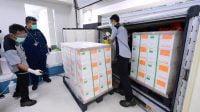 Gelombang Awal Vaksin Covid-19 untuk Jatim Tiba pada Pekan Pertama Januari 2021