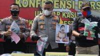 Sepanjang 2020, Polisi Tembak Mati 18 Pelaku Kriminal Di Surabaya
