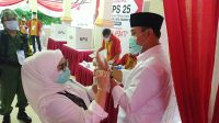 Meski Dipecah Belah, Kecamatan Basis PDIP Telak Menangkan Eri-Armudji