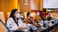 Komite IV DPD RI mengapresiasi peran Badan Pusat Statistik, suara surabaya