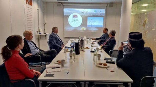Lebih dari 100 Perusahaan Norwegia Siap Berinvestasi di Indonesia