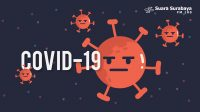 CDC Rekomendasikan Masa Karantina Kontak Erat Covid-19 jadi 10 Hari